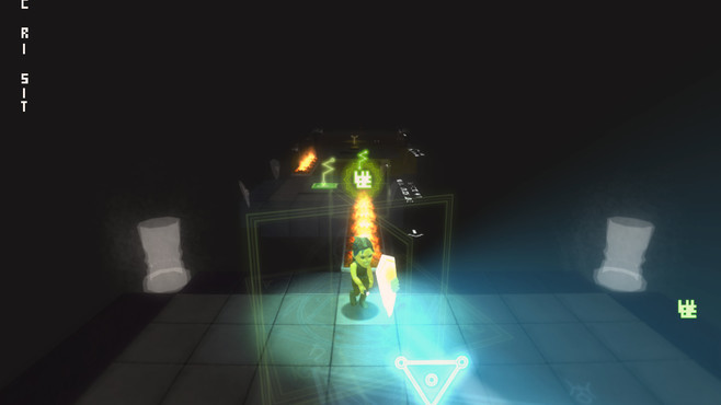 Face It - A game to fight inner demons Screenshot 8