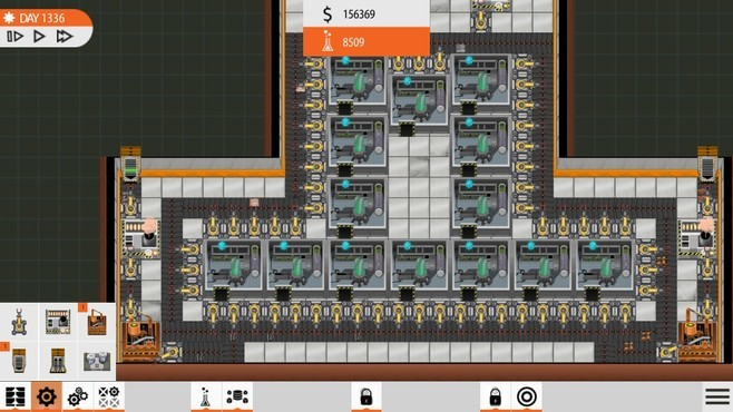 Factory Engineer Screenshot 1