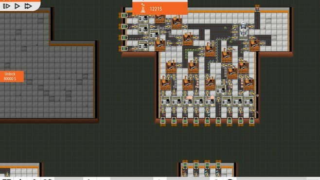 Factory Engineer Screenshot 2