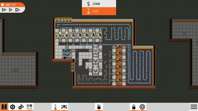 Factory Engineer Screenshot 3