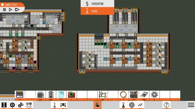 Factory Engineer Screenshot 4