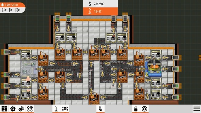Factory Engineer Screenshot 5