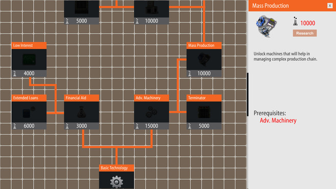 Factory Engineer Screenshot 7