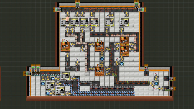 Factory Engineer Screenshot 8