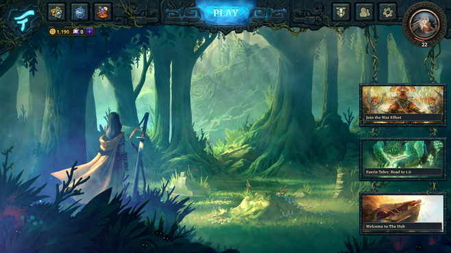Faeria Screenshot 4