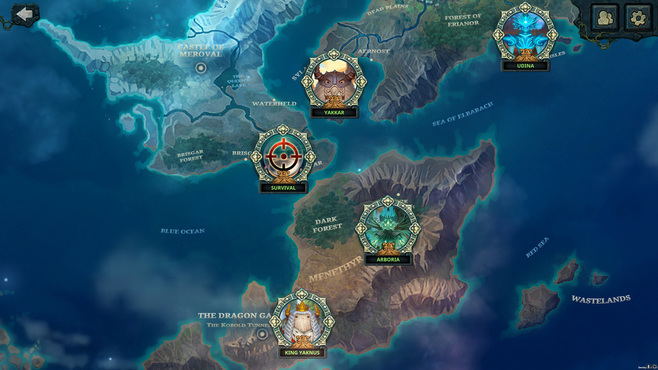 Faeria Screenshot 5