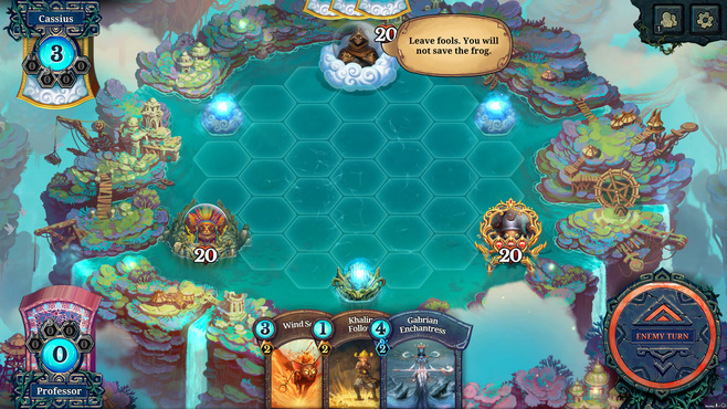 Faeria Screenshot 6