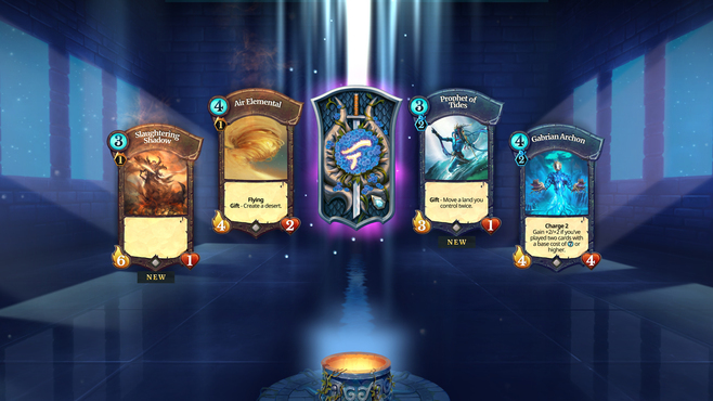 Faeria Screenshot 7