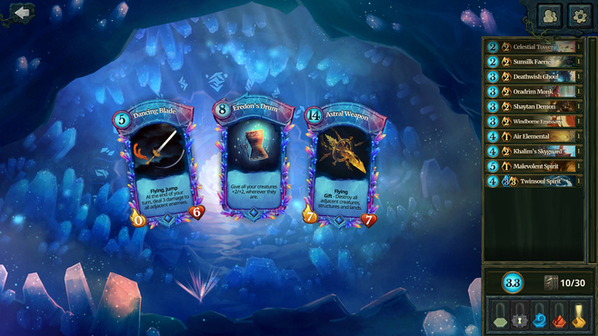 Faeria Screenshot 8