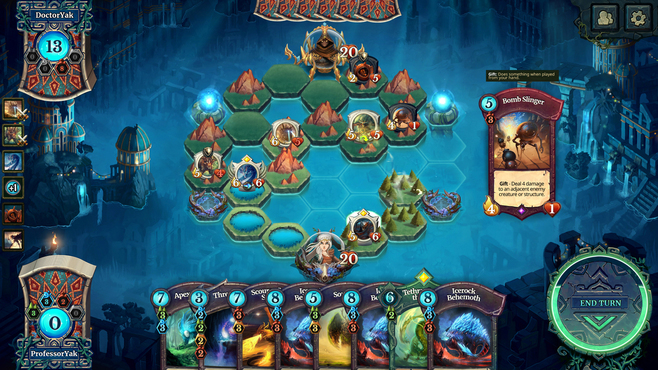 Faeria Screenshot 11