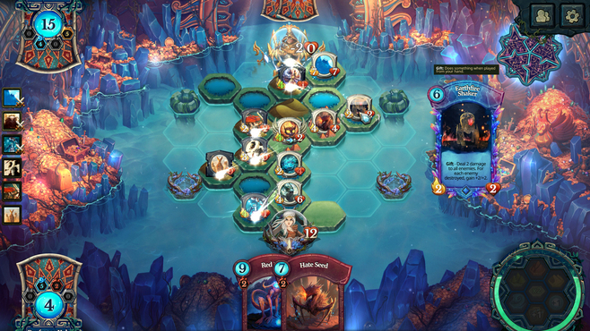 Faeria Screenshot 12
