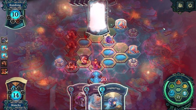 Faeria - Fall of Everlife DLC Screenshot 2