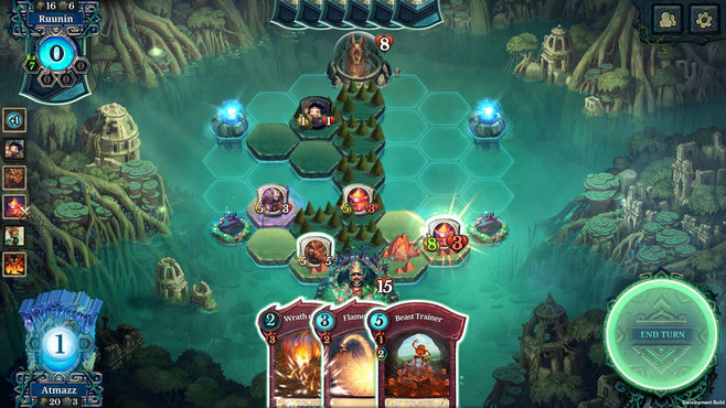 Faeria - Resurgence Screenshot 3
