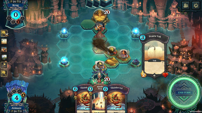 Faeria - Resurgence Screenshot 5