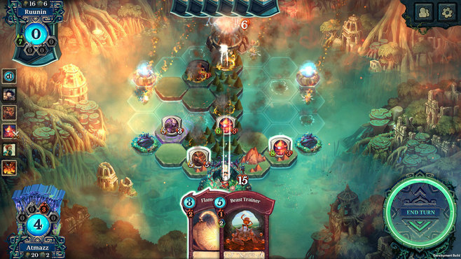 Faeria - Resurgence Screenshot 6