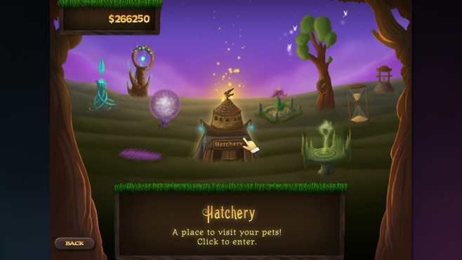 Faerie Solitaire Screenshot 4