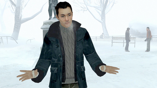 Fahrenheit: Indigo Prophecy Remastered Screenshot 9