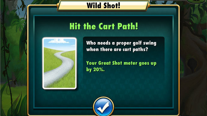 Fairway Screenshot 7