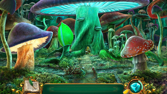 Fairy Tale Mysteries: The Beanstalk Collector's Edition Screenshot 4
