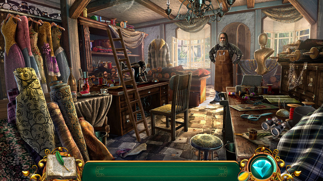 Fairy Tale Mysteries: The Beanstalk Collector's Edition Screenshot 5