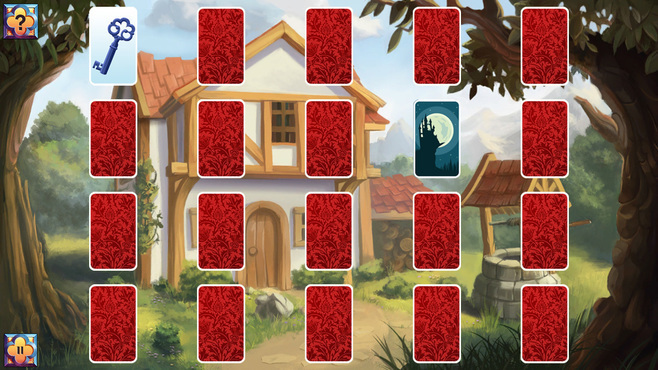 Fairytale Griddlers Red Riding Hood Secret Screenshot 10