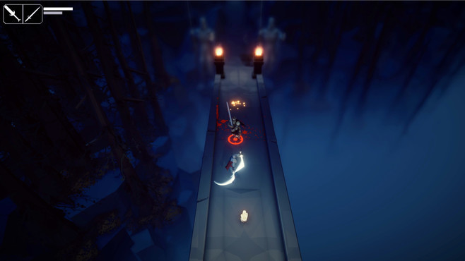 Fall of Light Screenshot 5