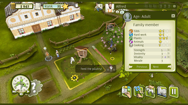 Family Farm Screenshot 1