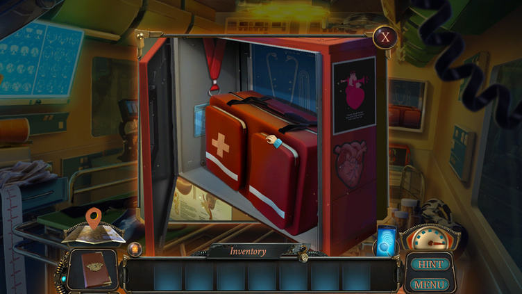 Family Mysteries: Poisonous Promises Collector's Edition Screenshot 2