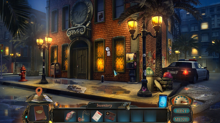 Family Mysteries: Poisonous Promises Collector's Edition Screenshot 1