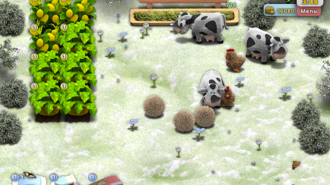 Farm Fables Screenshot 2