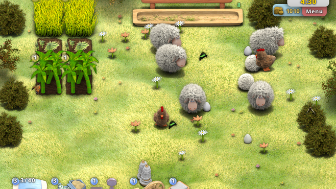 Farm Fables Screenshot 3