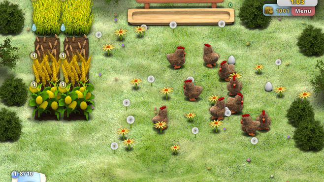 Farm Fables Screenshot 4