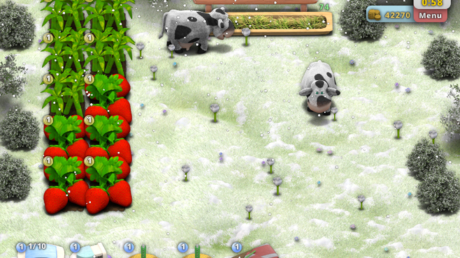 Farm Fables Screenshot 5