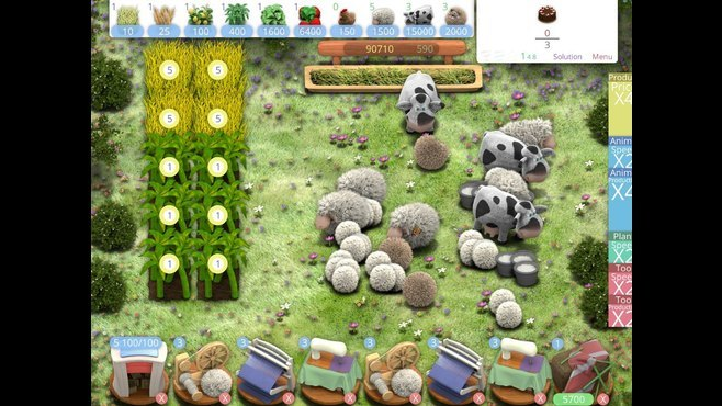 Farm Fables Strategy Enhanced Screenshot 2