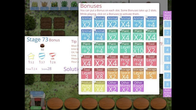Farm Fables Strategy Enhanced Screenshot 3