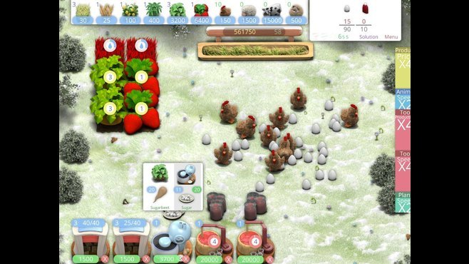 Farm Fables Strategy Enhanced Screenshot 4