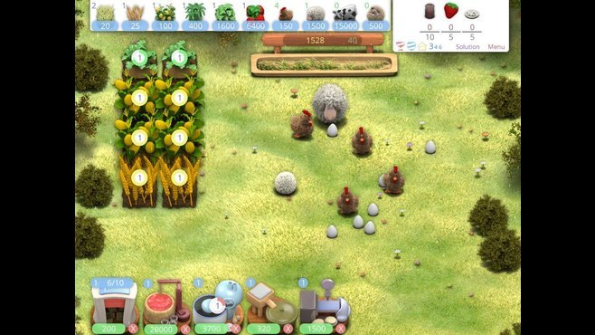 Farm Fables Strategy Enhanced Screenshot 6
