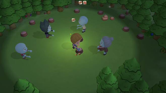 Farm For Your Life Screenshot 3