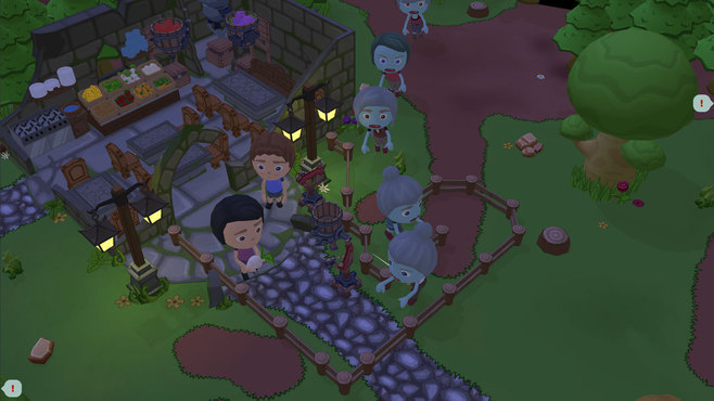 Farm For Your Life Screenshot 4