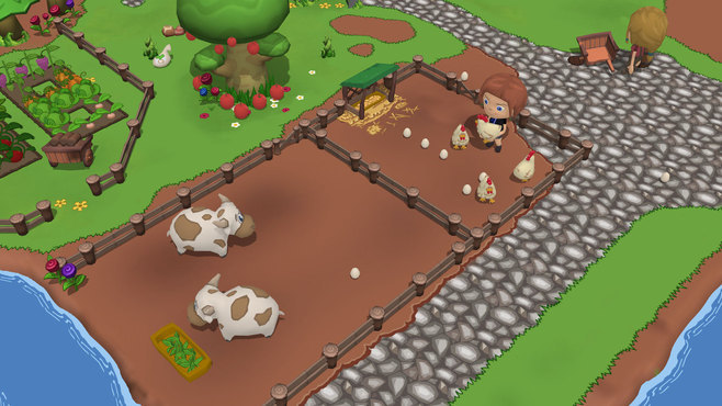 Farm For Your Life Screenshot 6