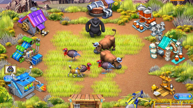 Farm Frenzy 3 Screenshot 5