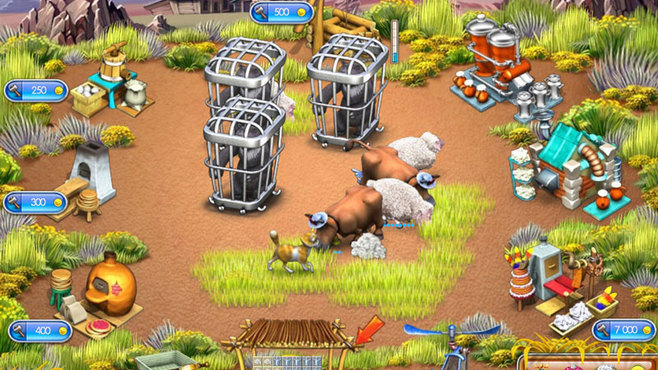 Farm Frenzy 3 Screenshot 6