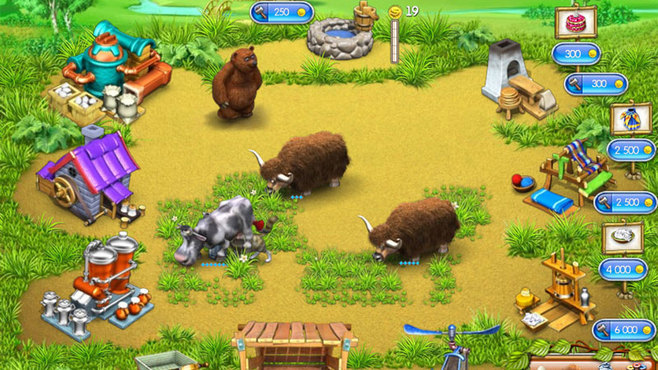 Farm Frenzy 3 Screenshot 7