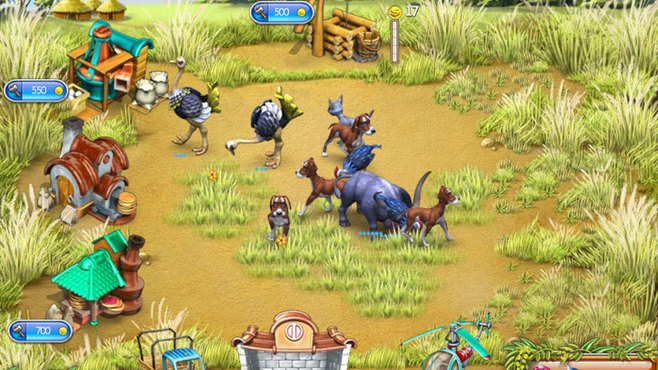 Farm Frenzy 3 Screenshot 8