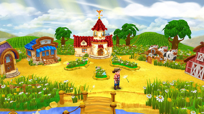 Farm Frenzy 4 Screenshot 3