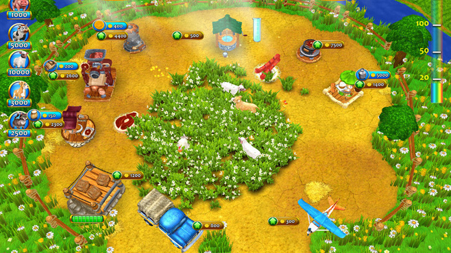 Farm Frenzy 4 Screenshot 4
