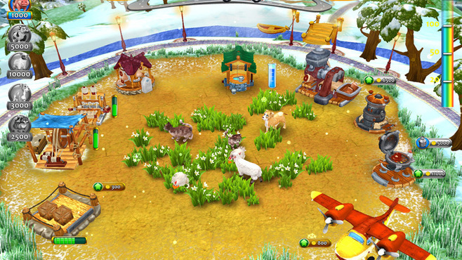 Farm Frenzy 4 Screenshot 6