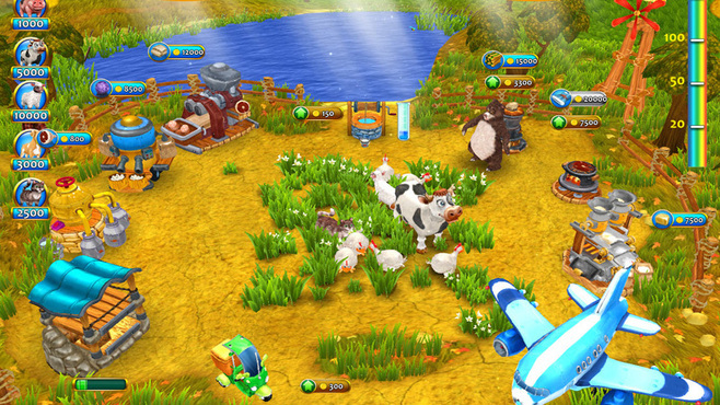 Farm Frenzy 4 Screenshot 8