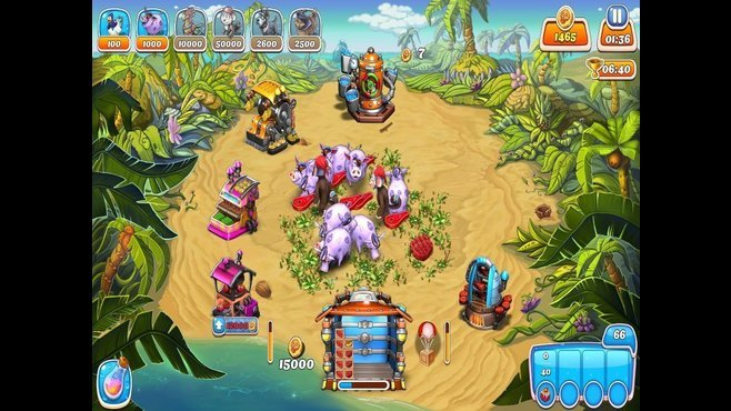 Farm Frenzy: Heave Ho Screenshot 1