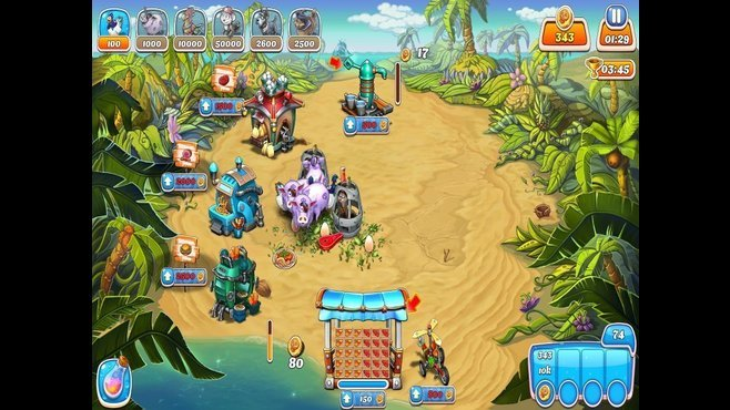 Farm Frenzy: Heave Ho Screenshot 2